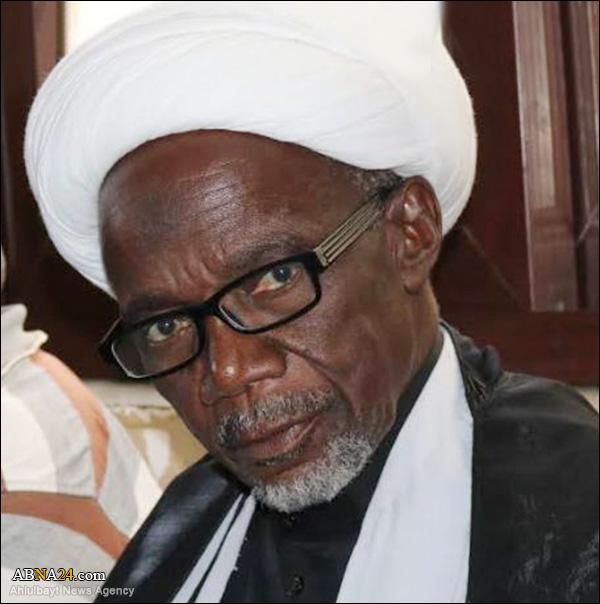 مشرقی افریقہ کے شیعہ مبلغ شیخ عبد اللہ سیف سعید کا انتقال
