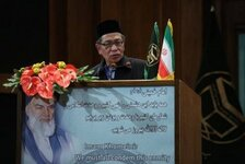 Chairman of AhlulBayt (a.s.) Society of Indonesia passed away + photos