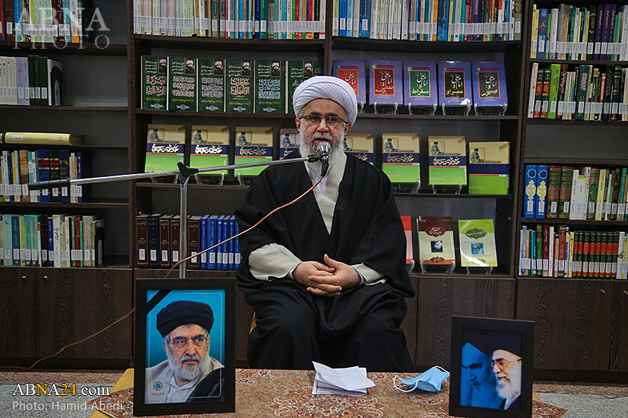 Late Khosrowshahi of rare personalities, seminary should train people like him: Ayatollah Ramazani