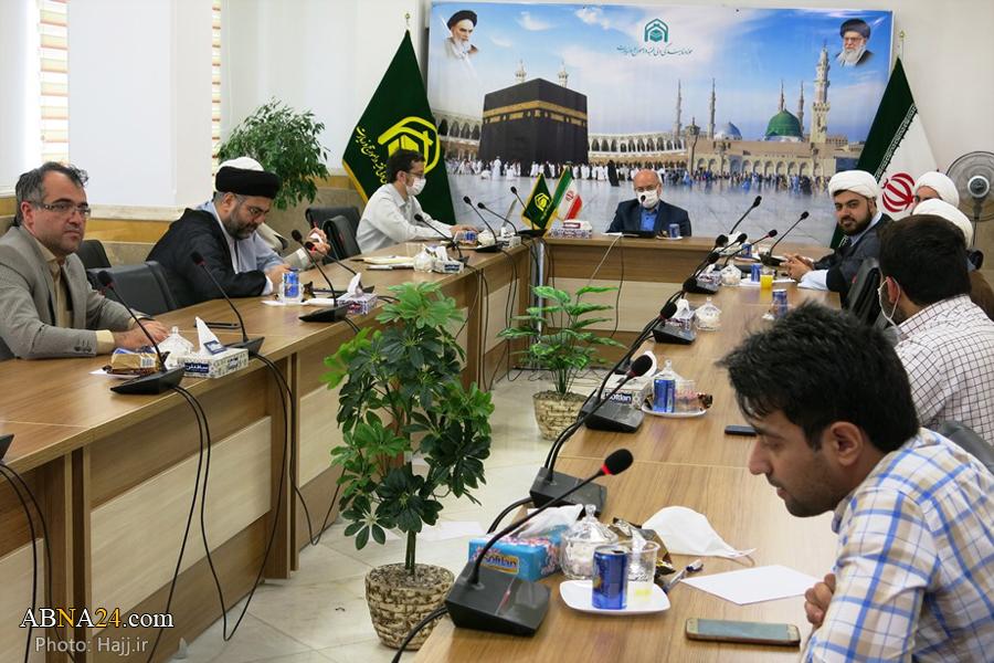 دومین هم اندیشی مدیران ویکی های اسلامی برگزار شد