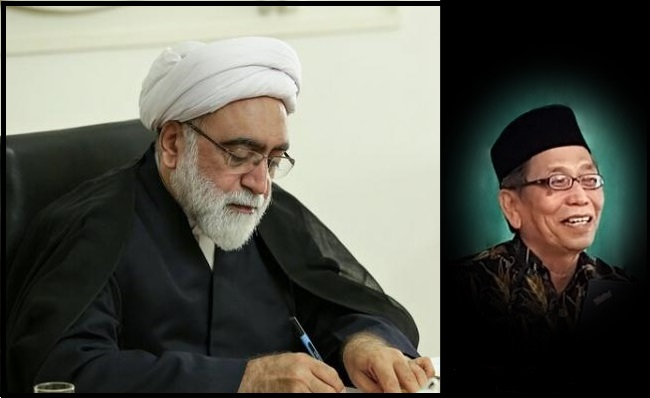 Astan Quds Razavi's chief custodian condoles demise of Indonesia's head of Ahl al-Bayt community