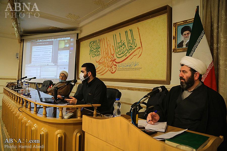 گزارش تصویری/ کمیسیون شعر و ادب همایش حضرت ابوطالب(ع)