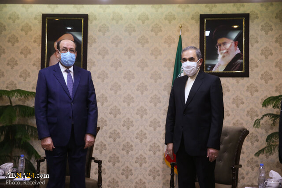 West Asia under influence of Iran-Iraq' brotherly relations