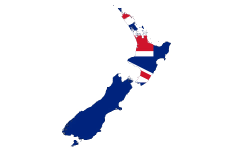 آمار شیعیان نیوزیلند