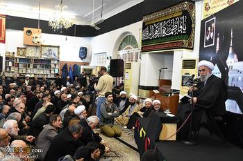 سخنان دبیرکل مجمع جهانی اهل بیت (ع) در مراسم یادواره ۲۳ شهید مسجد فاطمیه رشت