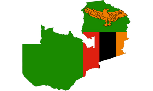 Statistics of Shiites in Zambia