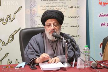 سید منذر حکیم: حضرت ابوطالب دارای جایگاه جهانی و وحدت آفرین است/ دو کنگره تاثیرگذار در پیش داریم