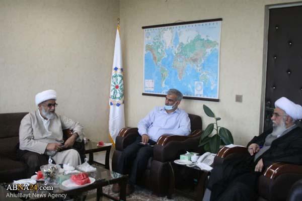 Union of Muslim Scholars should be formed in Pakistan: Ayatollah Ramazani