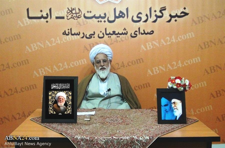 Ahmadi Tabar: