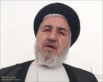 عالمی بلخی: عامل حادثه تروریستی کابل باید معرفی شود/ داعش شیعیان افغانستان را هدف قرار میدهد