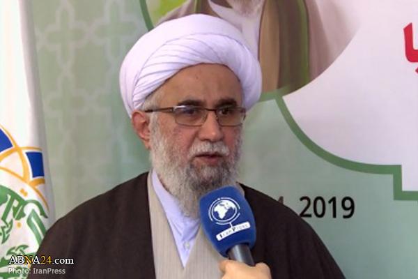 Ayatollah Ramazani: Sheikh Zakzaky must hospitalised