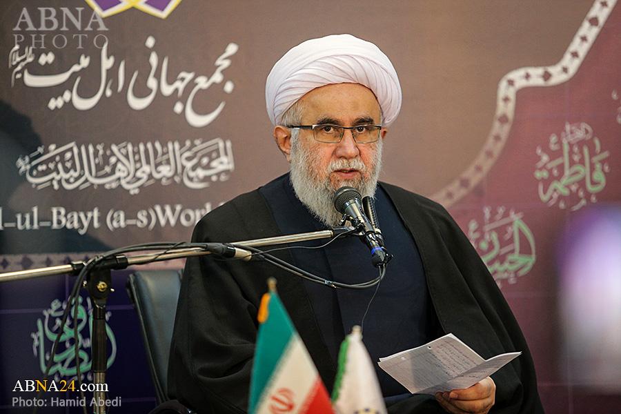 Ayetullah Ramazani: Milletin Tamamının İsteği Güçlü Bir İran'dır / Ülkede Çaba ve İş Hareketinin Oluşmasına İhtiyacımız Var