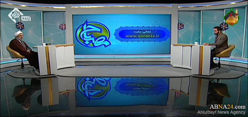 زارعان: حضرت رقیه(س) از نمادهای مظلومیت و مقاومت در برابر ظلم است/ مشارکت شیعیان ۴۰ کشور در جایزه جهانی ۱۱۴