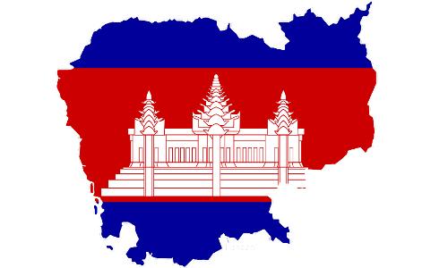 Statistics of Shiites in Cambodia
