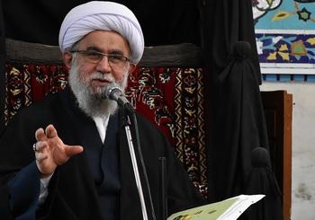 Eid al-Fitr, day of good news, divine forgiveness: Ayatollah Ramazani