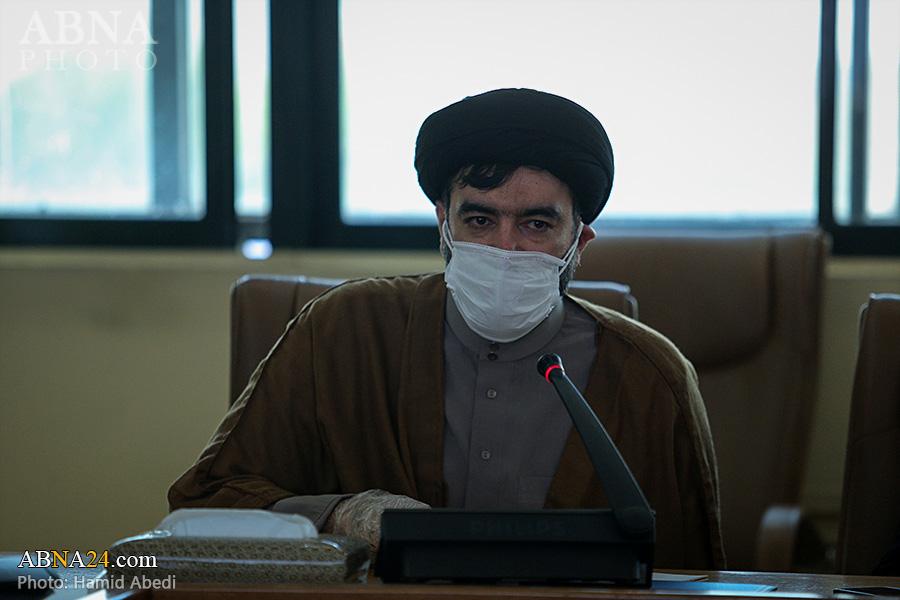 Хоссейни Ареф: необходимо активизировать публичную дипломатию, чтобы противостоять проекту компромисса и нормализации