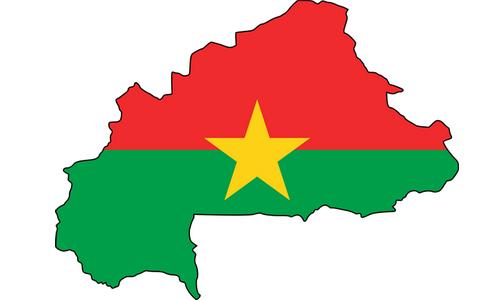 احصائيات حوول عدد الشيعة في بوركينا_فاسو