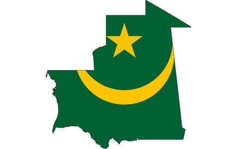 Statistics of Shiites in Mauritania