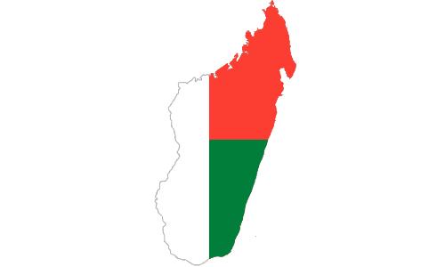 احصائيات حوول عدد الشيعة في مدغشقر