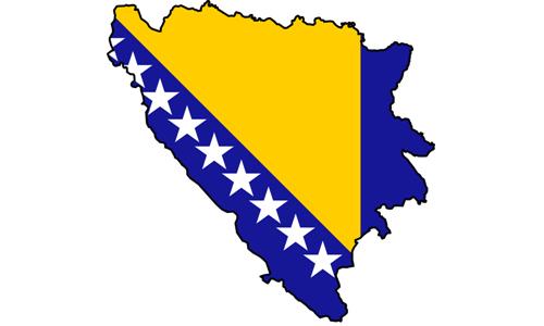 آمار شیعیان  بوسنی وهرزگوین