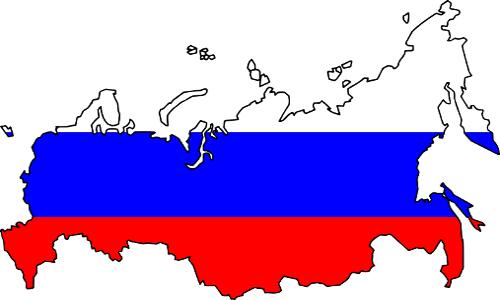 آمار شیعیان روسیه