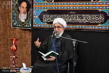 Imam Ali (a.s.) is the educational miracle of the Holy Prophet (p.b.u.h): Ayatollah Ramazani