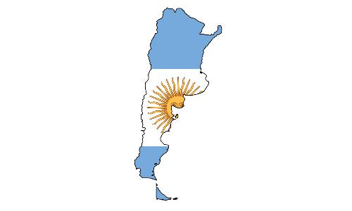Statistics of Shiites in Argentina