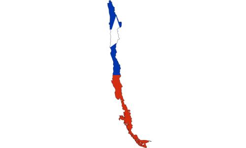Статистика шиитов Чили