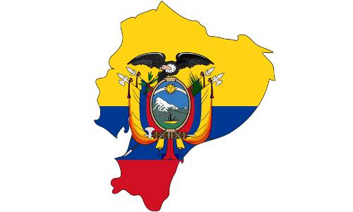 Статистика шиитов  Эквадора