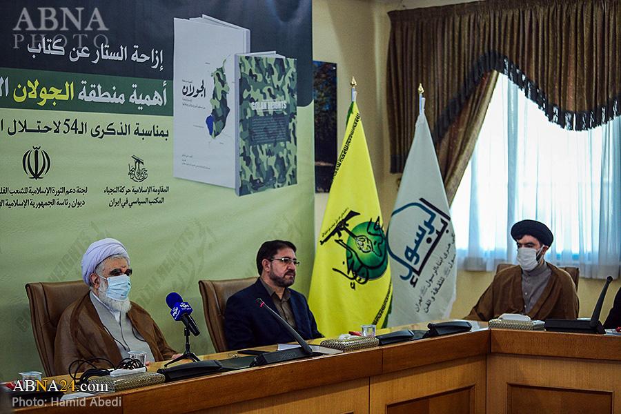 اختری: جولان اشغالی، اهمیتی کم نظیر دارد/ رژیم صهیونیستی در سراشیبی سقوط است