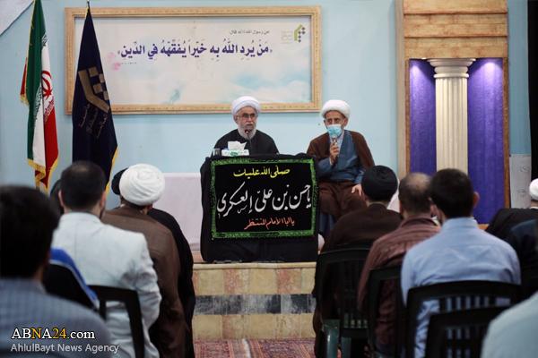 Аятолла Рамезани: «Образованное общество - желанное кораническое общество»