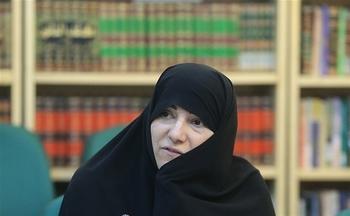 Dr. Meryem Abdülbaki: Hz. Hatice (s.a) Peygamber Ekrem'in (s.a.a) Yanında 25 Yıl Fedakarane Yaşadı