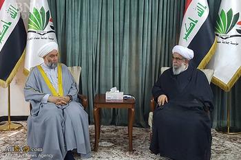 Nowadays, golden opportunity to introduce Islam: Ramazani/ Imam Khomeini's honesty, reason for the survival of Iran's Islamic Revolution: Khalid Mulla