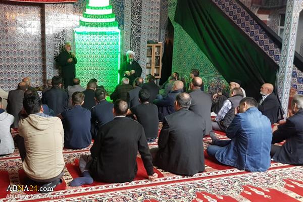 رمضانی: کفیل پیامبر(ص) نه تنها مؤمن بود؛ بلکه
