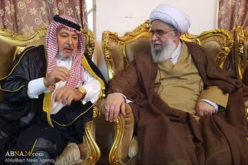 Shiites, Sunnis must be vigilant against enemies' divisiveness: Ayatollah Ramazani