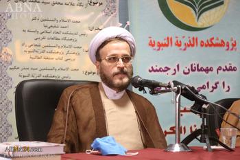 اعرافی: حضرت ابوطالب(ع) در حمایت از رسول اکرم(ص) سهم بسزایی داشت