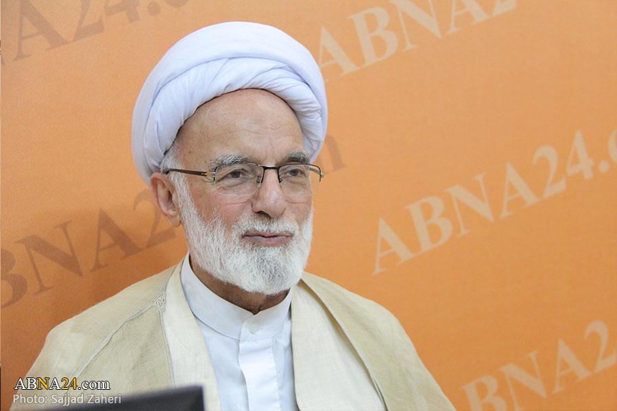 پیام تسلیت عضو شورای عالی مجمع جهانی اهل بیت(ع) در پی درگذشت برادر آیت الله مکارم شیرازی