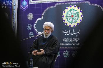 AhlulBayt (a.s.) World Assembly should be scientific, spiritual reference of world: Ayatollah Ramazani