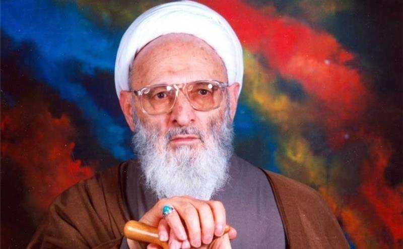 La Fondation Ahlul Bait d'Afrique du Sud présente ses condoléances au décès de l'ayatollah Hasanzadeh Amoli