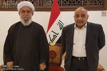 Ground prepared for great Islamic civilization: Ramazani/Iran-Iraq bilateral cooperation developing: Adel Abdul Mahdi