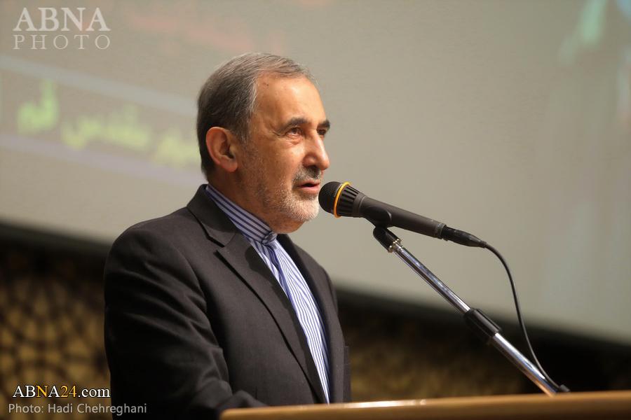 Era of US presence in Iraq, Syria over: Iran's Velayati