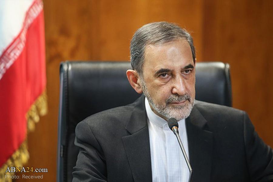Iran's Velayati: Sanctions removal pre-requisite for US' return to JCPOA