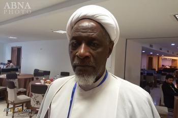 ABWA's message of condolences for demise of Sheikh Ahmad Tijan Sila