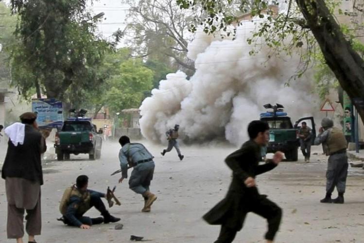 مجمع اهل البيت (ع) في هولندا یدین العمل الارهابي التكفيري في العاصمة الافغانية كابل