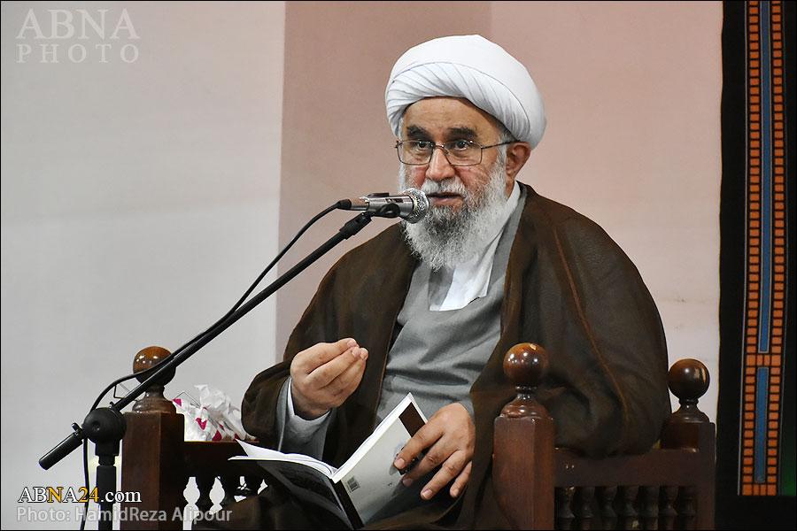 Ghadir provides most accurate understanding of religion to human society: Ayatollah Ramazani