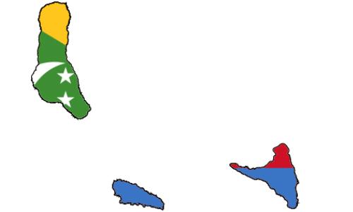 Statistics of Shiites in Comoros