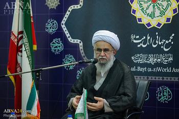 Ayetullah Ramazani: Dünya Ehlibeyt (a.s) Kurultayının Değişim ve Gelişimi Yeni Yapısal İlkelerindendir