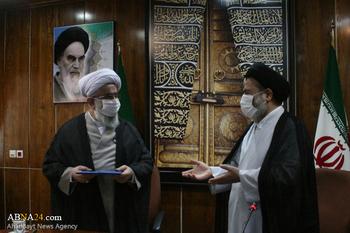 Всемирная Ассамблея Ахль аль-Байт и делегация Верховного лидера подписали меморандум о взаимопонимании
