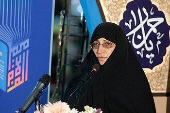 İftihari: Hz. Hatice (s.a) Masum İmamların (a.s) Tamamının Annesiydi / İranlı ve Uluslararası 14 Kuruluş Kongreye Katıldı ve Kongreye 100'den Fazla Makale Gönderidi