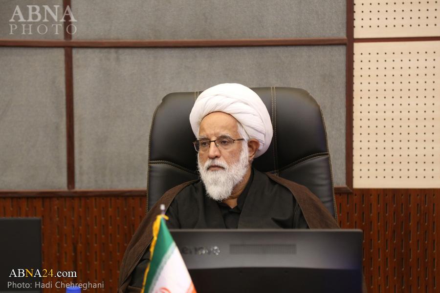 Arbaeen, boycotted in media: Ahmadi Tabar